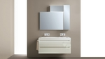 модернистични  шкафове за баня с механизми