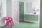 първокласни шкафове за баня с механизми