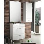 модернистични  поръчкови шкафове за баня