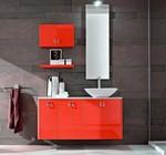 шкафове за баня с плот изкуствен камък първокласни