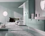 модернистични  производство мебели за баня