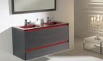 шкафове за баня дървесен цвят първокласни
