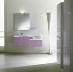 шкафове за баня естествен фурнир първокласни