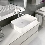 модерни мебели за баня модернистични