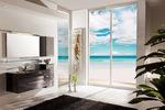 шкафове за баня с италиански дизайн първокласни