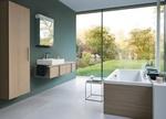 български мебели за баня модернистични