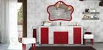 бутикови мебели за баня солидни