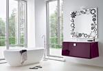 солидни  проектиране на мебели за баня