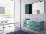 шкафове за баня от pvc първокласни