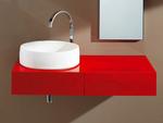 първокласни мебели за баня със стенно монтиране