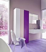 мебели за баня със стенно монтиране модернистични