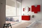 първокласни свежи мебели за баня