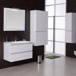 солидни  луксозни мебели за баня