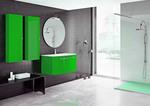луксозни мебели за баня солидни