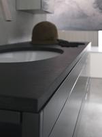 мебели за баня с размери без ограничения солидни