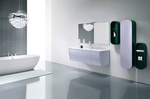 овални шкафове за баня солидни