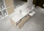 нестандартни мебели за баня първокласни