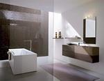солидни  нестандартни мебели за баня