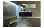 нестандартни мебели за баня солидни