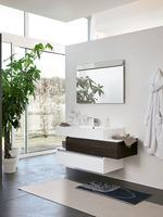 шкафове за баня технически фурнир първокласни