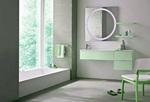 мебели за баня супер гланц солидни