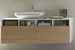 първокласни шкафове за баня по размер