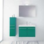 шкафове за баня по размер солидни