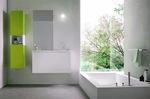 мебели за баня с безплатен монтаж солидни