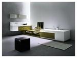модернистични  мебели за баня с безплатен монтаж