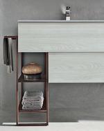 красиви мебели за баня ултрамодерни