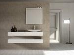 приятни мебели за баня авторски дизайн