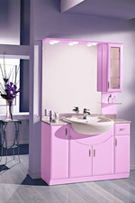 класни мебели за баня По поръчка