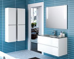 първокласни мебели за баня нестандартни