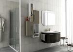 забележителни мебели за баня модернистични
