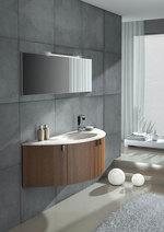 висококласни мебели за баня с красив дизайн