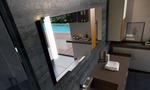 солидни  мебели за баня уютни