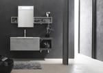 сигурни  мебели за баня практични