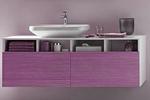 комфортни мебели за баня водоустойчиви