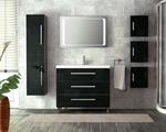 здрави  мебели за баня комфортни