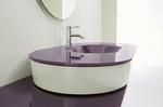 първокласни заоблени шкафове за баня