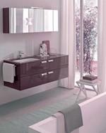 модернистични  мебели за баня цени
