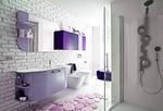 мебели за баня с гаранция модернистични