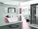 модернистични  лукс мебели за баня