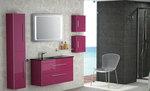 солидни  лукс мебели за баня