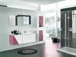 първокласни лукс мебели за баня