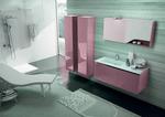 лукс мебели за баня модернистични