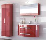 мебели за баня модернистични
