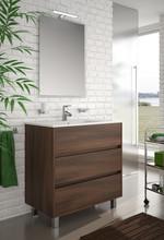 мебели за баня солидни