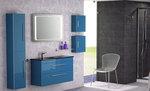 модернистични  мебели за баня