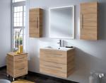 солидни  мебели за баня